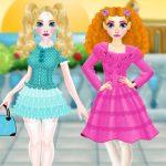 الأميرات – دمية الخيال