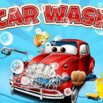 غسيل سيارات حقيقي