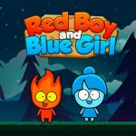 RedBoy و BlueGirl