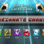 بطاقات Reinarte