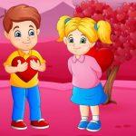 اختلافات الحب الرومانسية