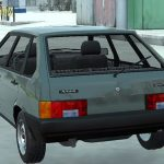 الروسية تاز لتعليم قيادة السيارات