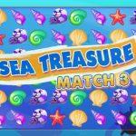 مباراة كنز البحر 3