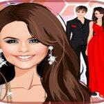 سيلينا جوميز لعبة تلبيس ضخمة – لعبة على الانترنت