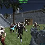 اطلاق النار على Zombie fps Xtreme Good vs Bad Boys