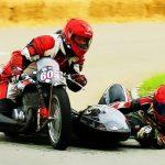 Sidecar سباق اللغز