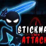 هجوم Stickman