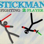 ستيكمان القتال 2 لاعب