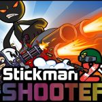 مطلق النار Stickman 2