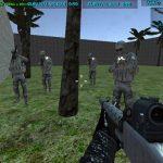 لعبة Survival Wave Zombie متعددة اللاعبين