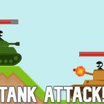 هجوم الدبابات!
