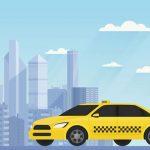 الفرق ركوب سيارات الأجرة
