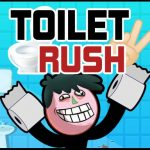 مرحاض راش 2