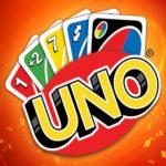 لعبة بطاقة أونو