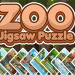 بانوراما حديقة الحيوان: لعبة اللغز