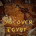 اكتشف مصر