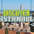اكتشف اسطنبول