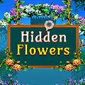 الزهور المخفية