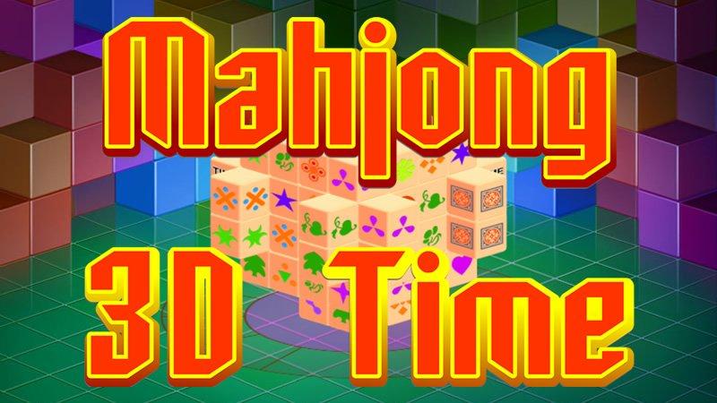 الصورة توقيت Mahjong 3D