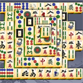 جبابرة Mahjongg