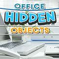 كائنات المكتب المخفية