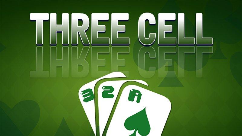 ثلاث خلايا
