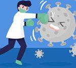 محاربة الفيروسات