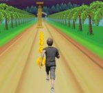 لعبة Jungle Dash 3D