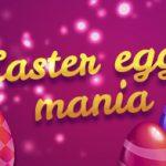 هوس بيض عيد الفصح