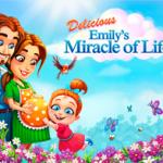 معجزة إميلي للحياة