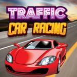 سباق السيارات المرورية